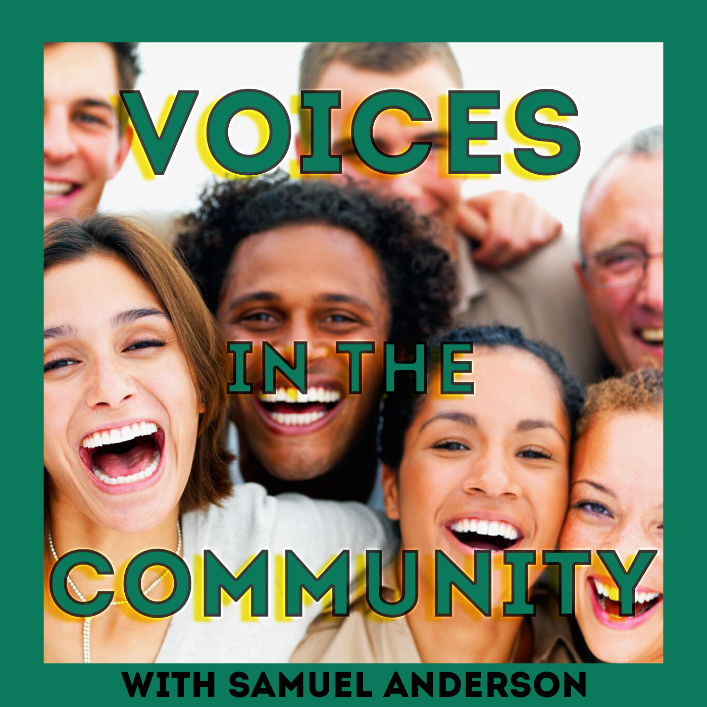 Voices in the Community